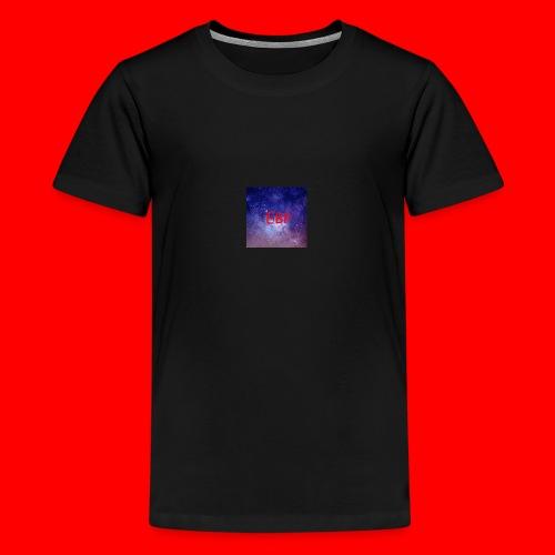 EBP - Teenage Premium T-Shirt