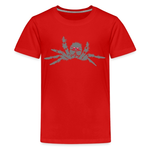 Sensory Session Special - Teenage Premium T-Shirt