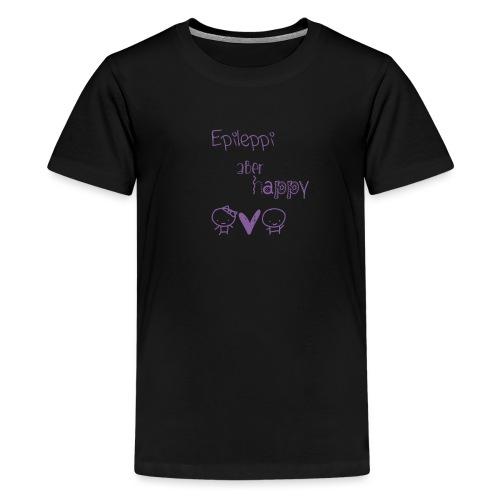 epileppi - Teenager Premium T-Shirt