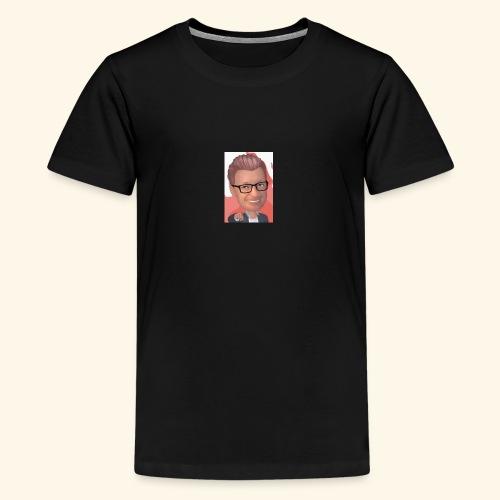 MM twitch shop - Teenager premium T-shirt
