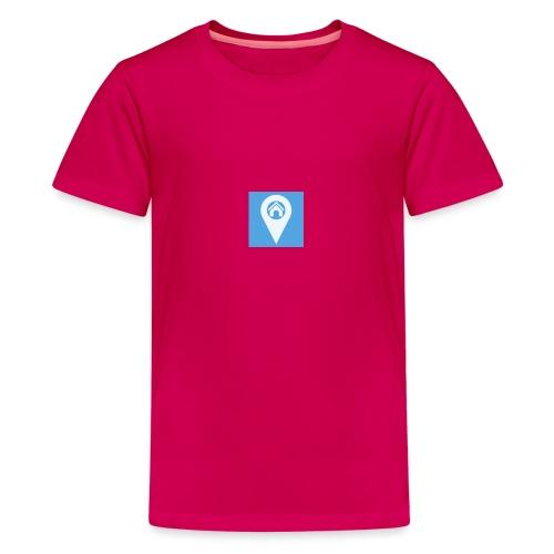 ms icon 310x310 - Teenager premium T-shirt
