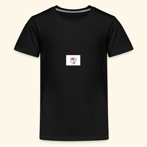 Step - Teenage Premium T-Shirt