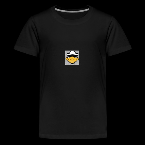 coola AnKor - Premium-T-shirt tonåring