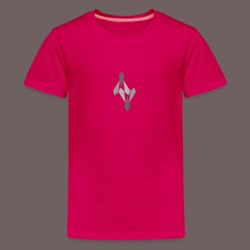 GBIGBO zjebeezjeboo - Rock - Ange 69 V - T-shirt Premium Ado