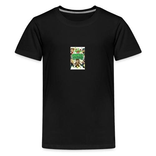 96011144 288 k65556 - Teenage Premium T-Shirt