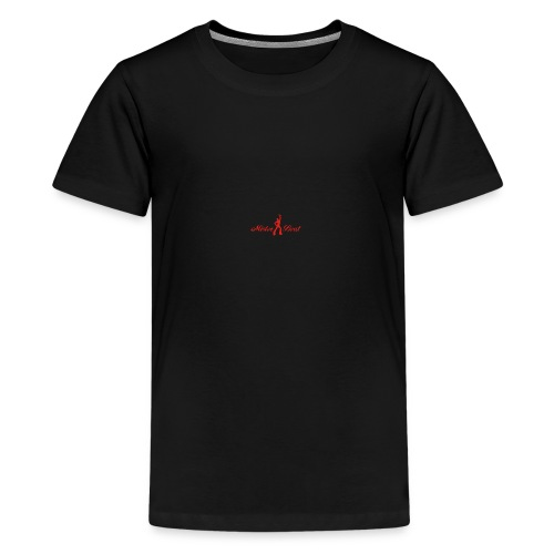 Mister Beat branded Street Ware & Accessoires - Teenager Premium T-Shirt