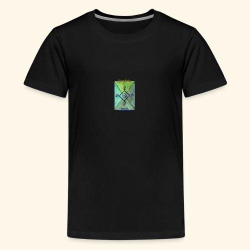 Samirael - Teenager Premium T-Shirt