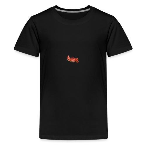 ORIGINAL QUALITY - Camiseta premium adolescente
