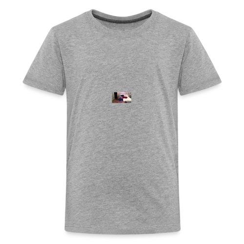 Gabes monster of doom - Teenage Premium T-Shirt