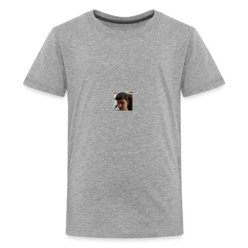 will - Teenage Premium T-Shirt