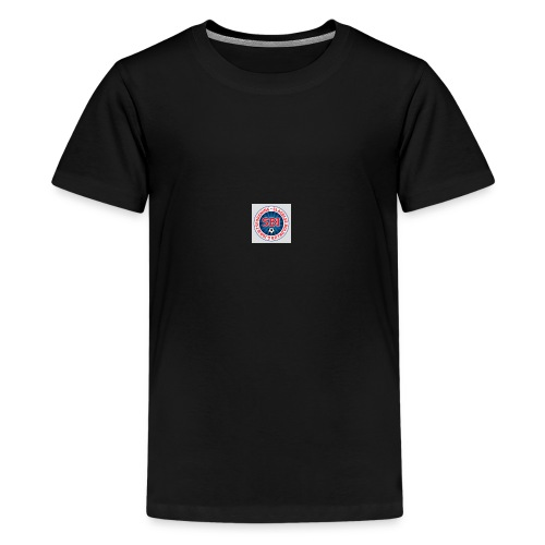 sbi jpg - Teenager premium T-shirt