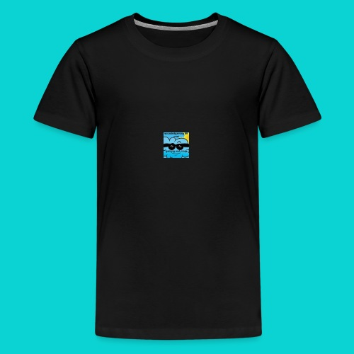 soundedgaming_yt - Teenage Premium T-Shirt