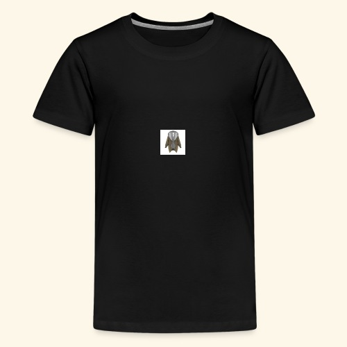 imagesESCYZ2V6 - T-shirt Premium Ado