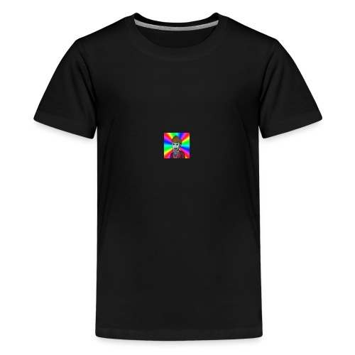 ChronixLp T-shirt - Teenager Premium T-Shirt