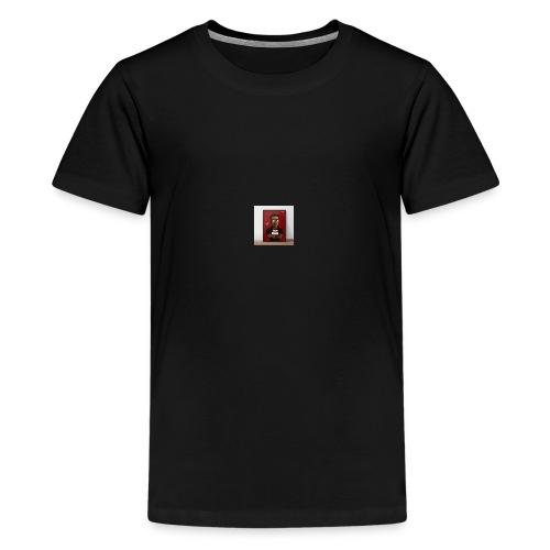 M.tv merch - Teenage Premium T-Shirt