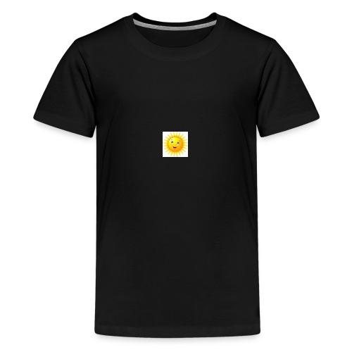 soleil - T-shirt Premium Ado