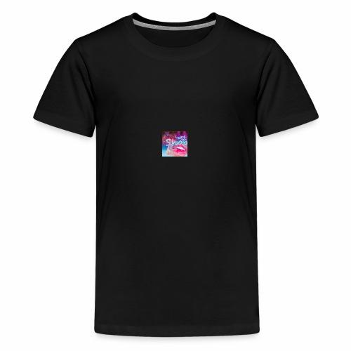 lovetoshop - Teenage Premium T-Shirt
