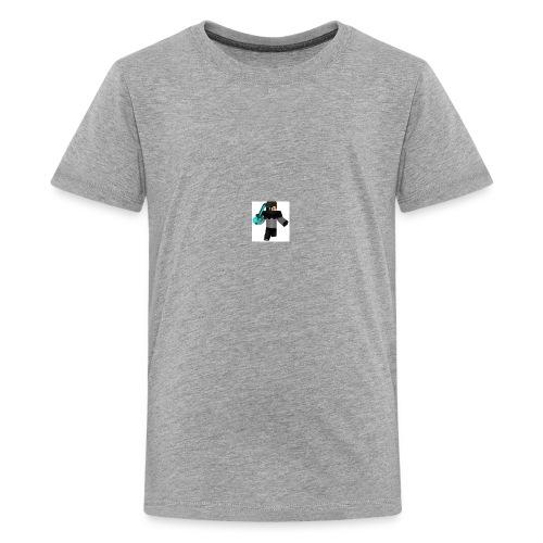 ramera - Camiseta premium adolescente