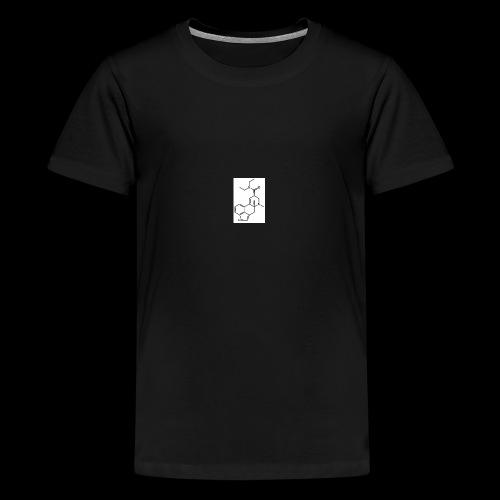 Lysergic acid diethylamide - Teenage Premium T-Shirt
