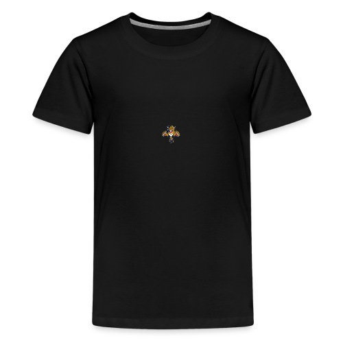 Tigre - T-shirt Premium Ado