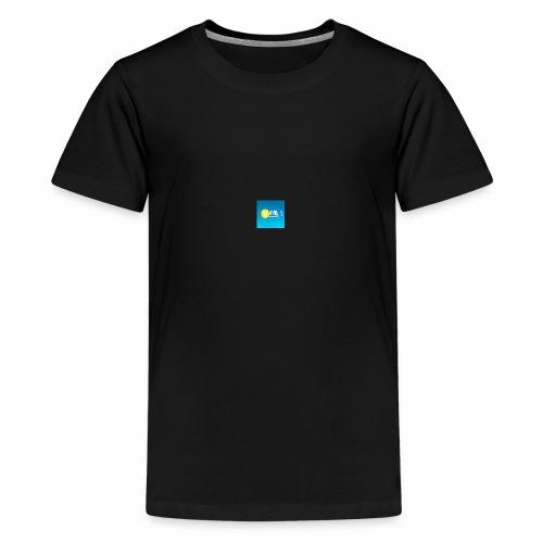 Vicomtale-fm - T-shirt Premium Ado