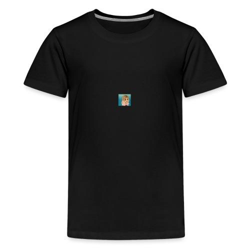 Msp Mok - Teenager Premium T-shirt