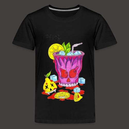 MOJITO LEMON - T-shirt Premium Ado