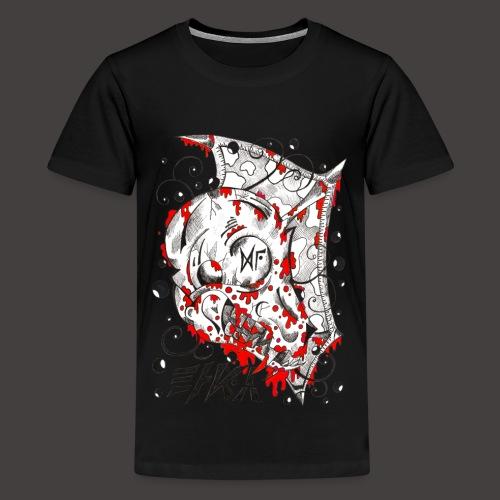 Baty - T-shirt Premium Ado