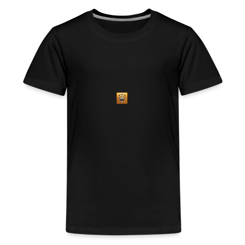 Dutchauva - Teenager Premium T-shirt