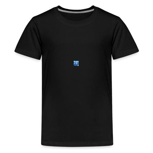 TEAM6K1 - T-shirt Premium Ado
