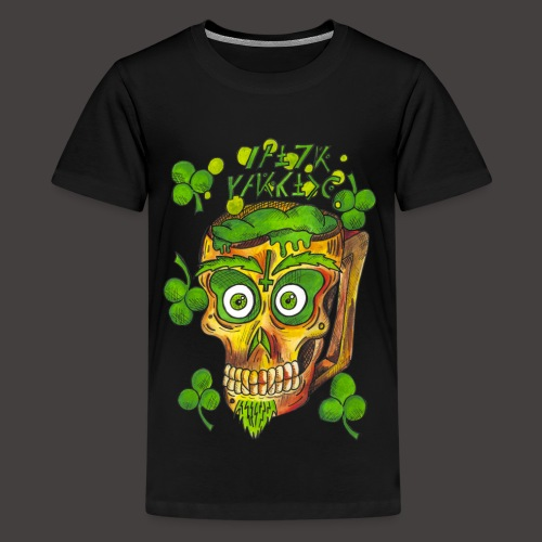 St Patrick - T-shirt Premium Ado