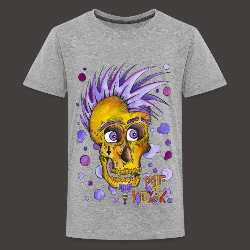 Autoportrait - T-shirt Premium Ado