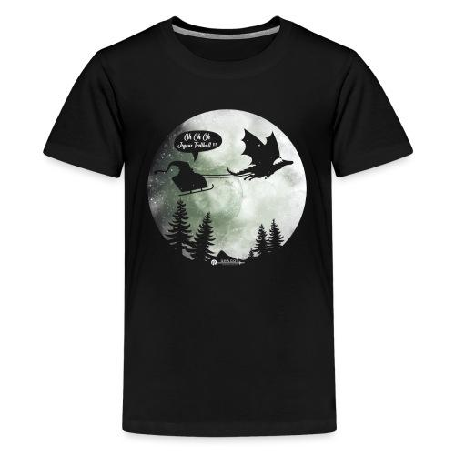 noel d'emraude - T-shirt Premium Ado