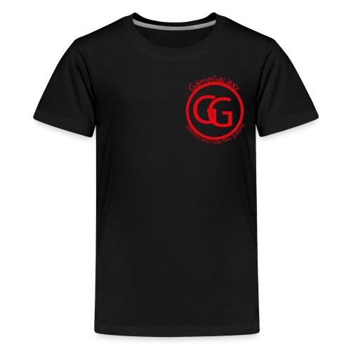 logo echt - Teenager Premium T-shirt