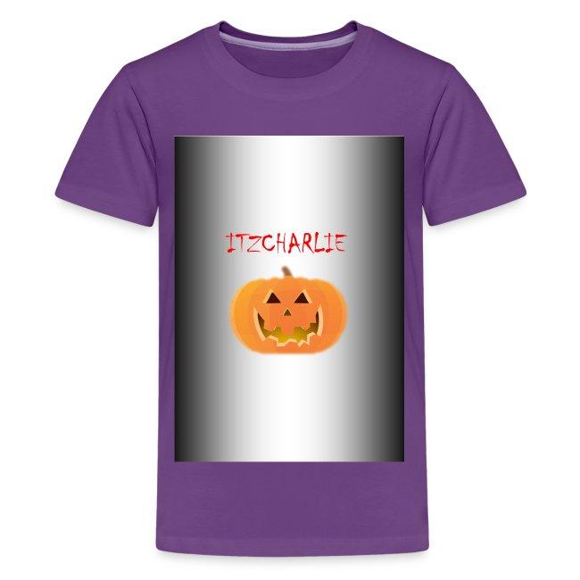 itzcharlie Halloween merch