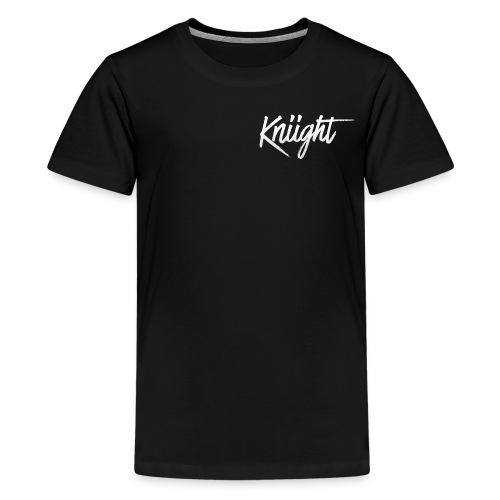 teeshirt png - Teenage Premium T-Shirt