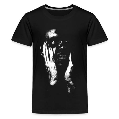 Realization - Teenager premium T-shirt
