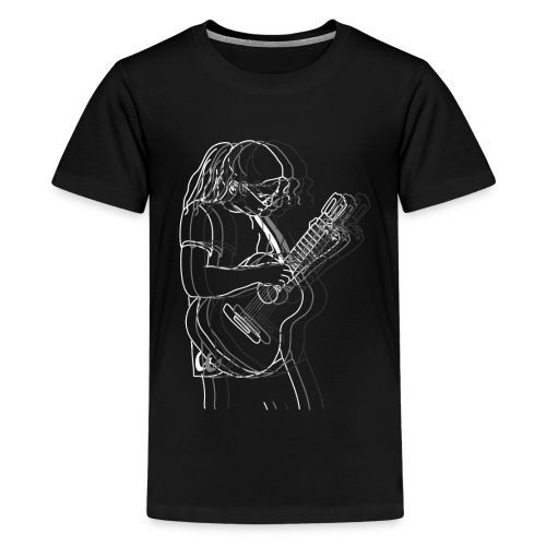 marco_muus_entity7 - Teenager Premium T-Shirt