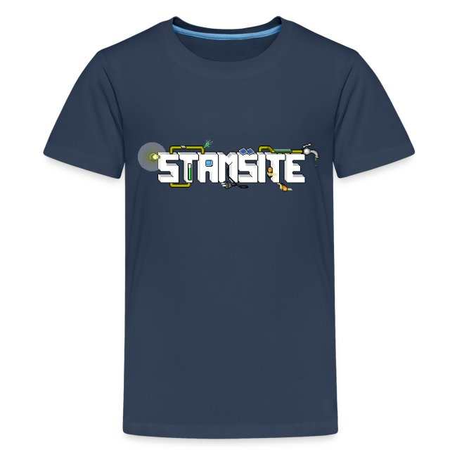 STAMSITE Logo