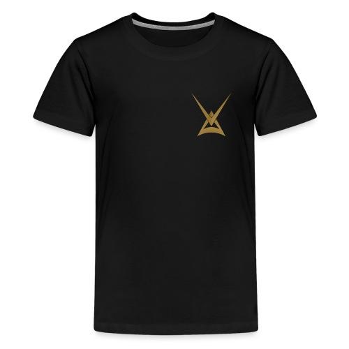 Myytinkertojat V3 - Teinien premium t-paita