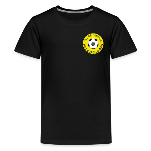 Hildburghausen FSV 06 Club Tradition - Teenager Premium T-Shirt