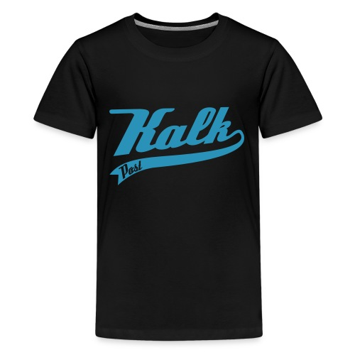 Kalk Post Classic - Teenager Premium T-Shirt
