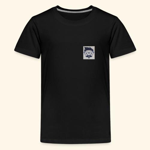 Mr.SneaX - Teenager Premium T-Shirt