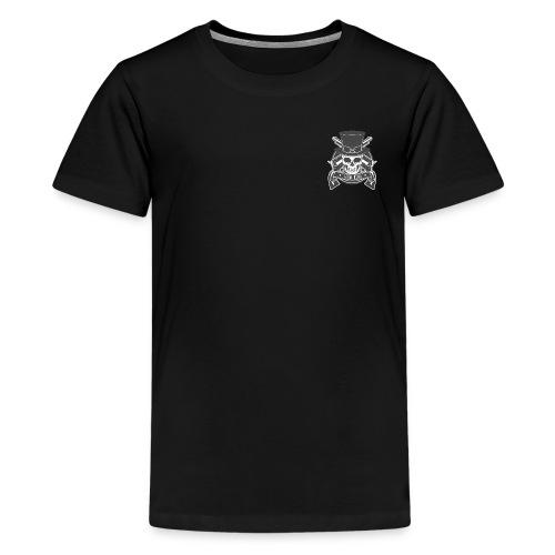 Team Reno - Maglietta Premium per ragazzi