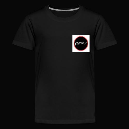 uM7r4hIw jpg - Teenage Premium T-Shirt