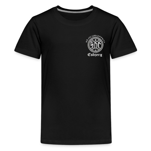 Asatro - Teenager premium T-shirt