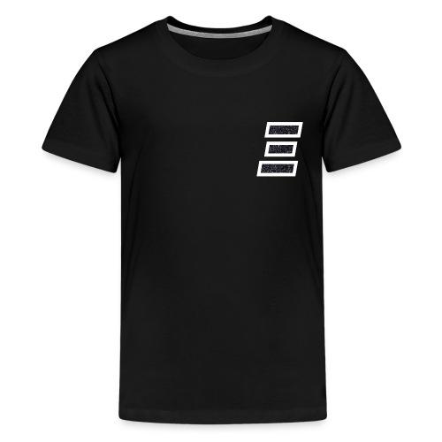 Ξpic LOGO - Teenager Premium T-Shirt