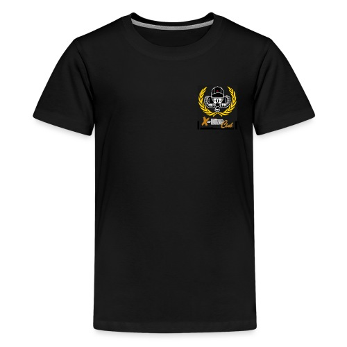 xds png - Teenager Premium T-Shirt