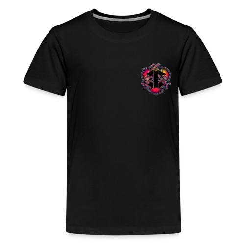Trinityx Factory - T-shirt Premium Ado