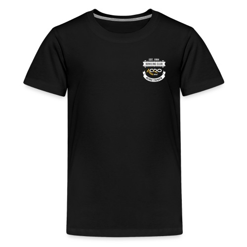 Est. 1994 voor/achter - Teenager Premium T-shirt